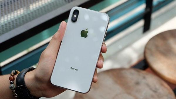 Sửa iPhone X không active được