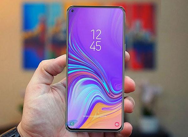 Sửa Samsung A10 sạc không vào pin