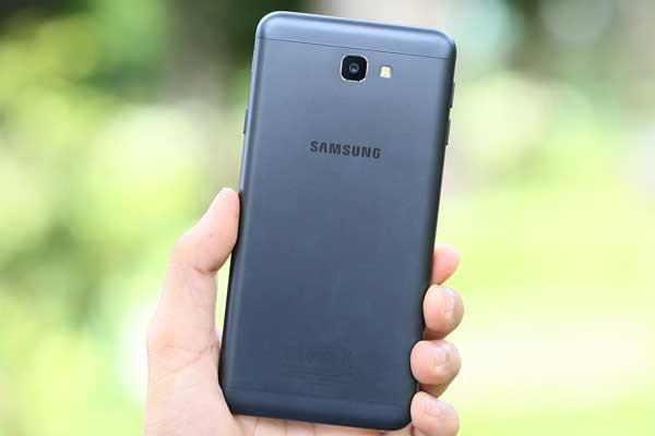 Sửa Samsung J7 Prime mất loa trong