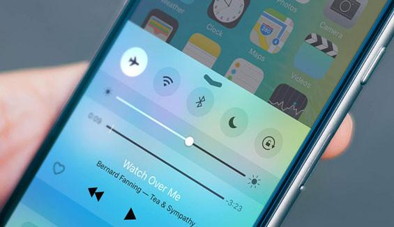 Mách nhỏ mẹo tăng khả năng bắt sóng wifi cho iPhone