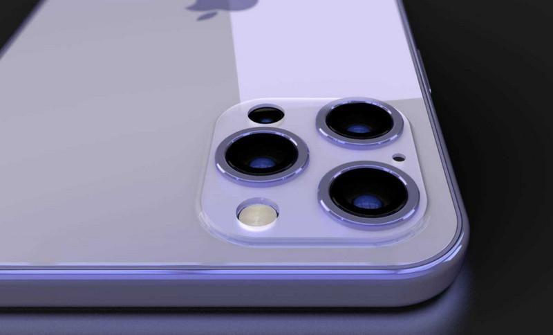 Thay IC nguồn iPhone 12