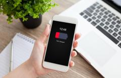 iPhone 11 Pro Max nhanh hết pin: Đi tìm nguyên nhân và giải pháp