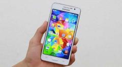 Sửa Samsung G531 liệt cảm ứng