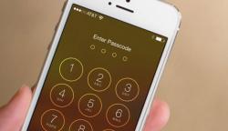 Có thể bạn chưa biết cách đặt mật khẩu cho iPhone