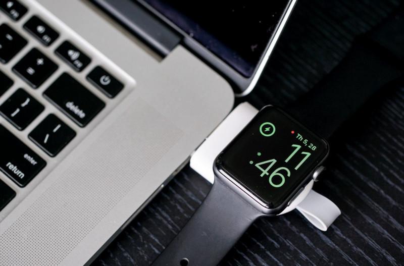 Giải thích lý do Apple Watch không nhận sạc và cách sửa chữa