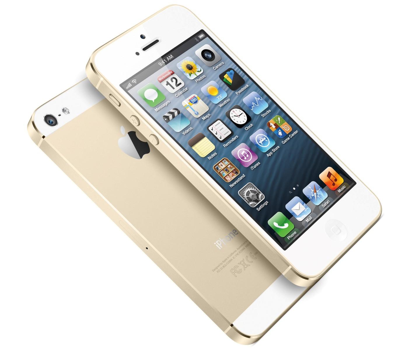 Cách nhận biết iPhone 5s bản quốc tế