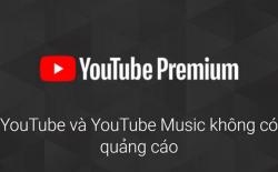 Hướng dẫn cách đăng ký Youtube Premium trong 1, 3, 6, 12 tháng - Cách hủy mua Youtube Premium