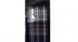 Sửa chữa tình trạng màn hình điện thoại bị sọc dọc đen hiệu quả