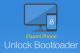 Hướng dẫn cách Unlock bootloader xiaomi - Những lưu ý khi Unlock bootloader xiaomi