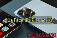 Sửa Face ID iPhone 13, 13 Mini, 13 Pro Max