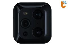 Thay camera trước, sau Oppo Find X3 Pro