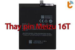 Thay pin Meizu 16T