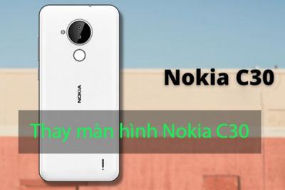 Thay màn hình Nokia C30