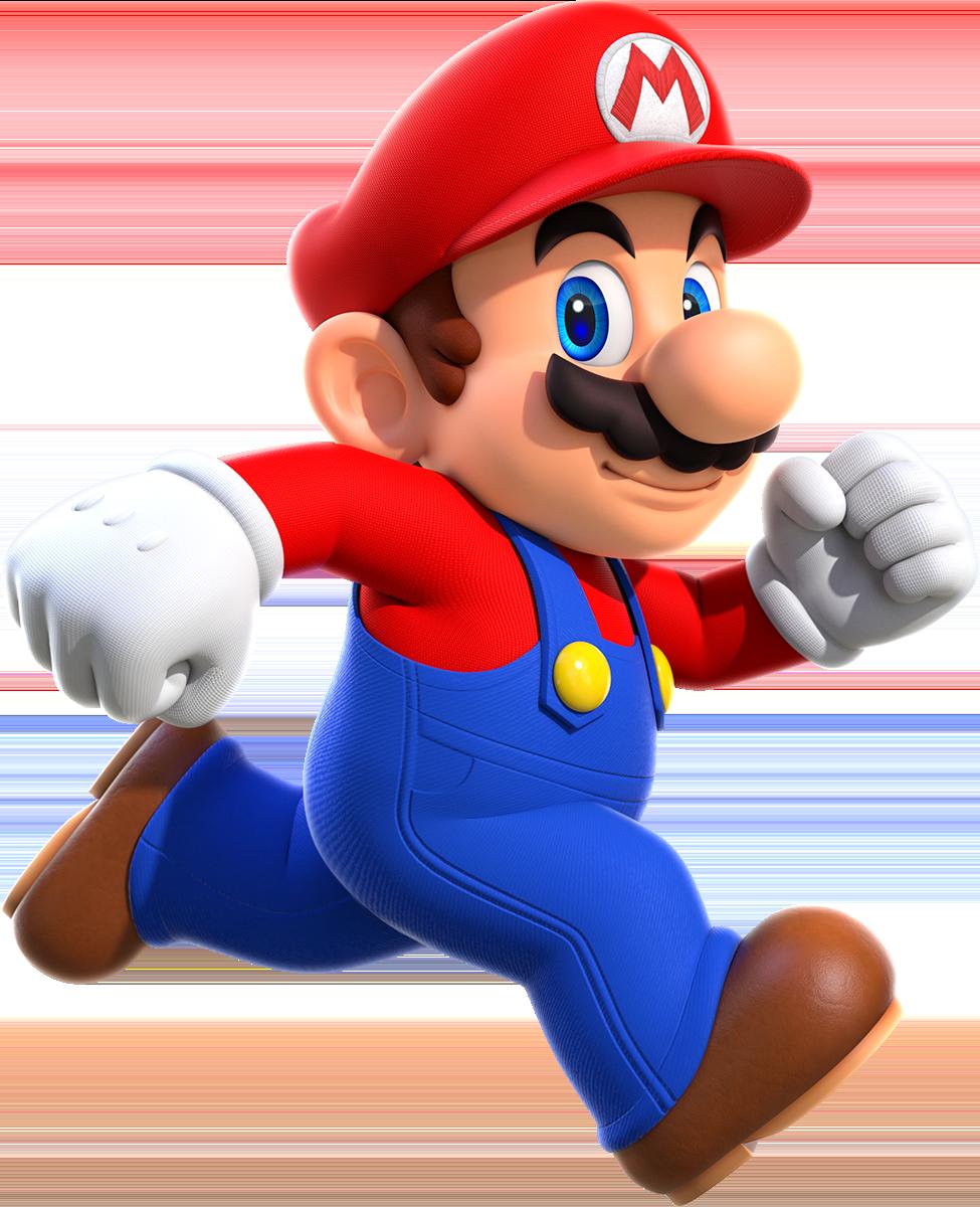 Hướng dẫn chơi game Super Mario Run
