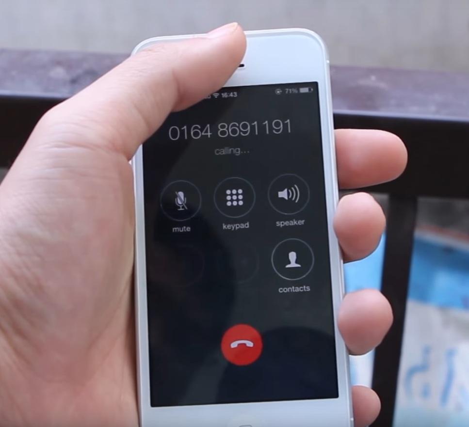Cách kiểm tra iphone 5s cũ trước khi mua