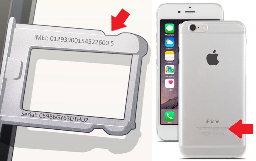 cách kiểm tra iphone cũ