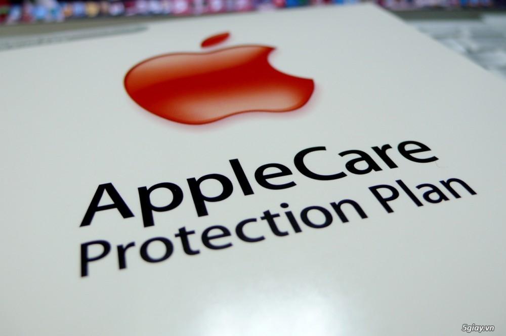 Hướng dẫn check bảo hành Apple