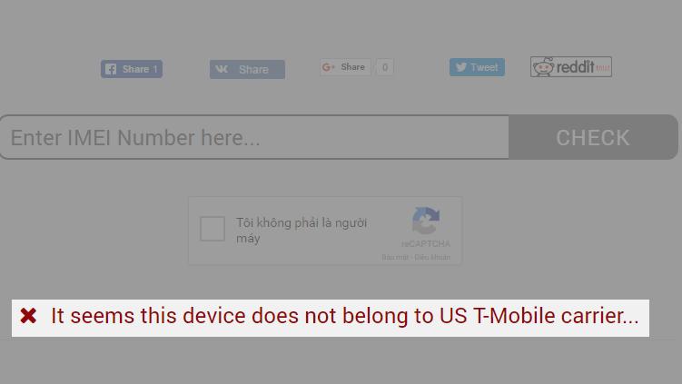 kiểm tra iPhone thuộc nhà mạng nào-