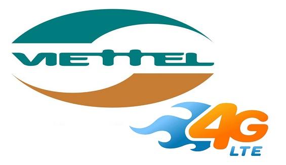 Nhận 10GB Data 4G miễn phí từ Viettel