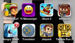 Ứng dụng hack game cho iPhone, iPad thách thức mọi loại game