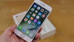 Làm thế nào để xem cấu hình iPhone trực tiếp trên máy