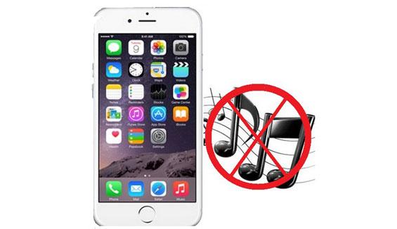 Khắc phục triệt để lỗi iPhone 6S bị mất tiếng