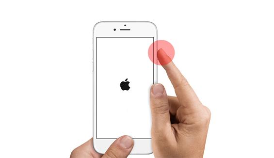 Những cách tắt nguồn iPhone 7 Plus an toàn cho máy