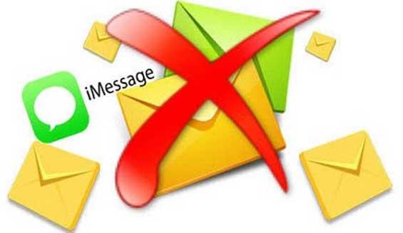 Hướng dẫn cách xóa tin nhắn trên iPhone vĩnh viễn