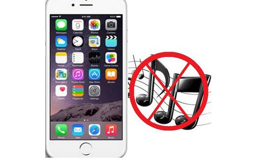 Nhanh chóng sửa lỗi iPhone 7 bị mất tiếng