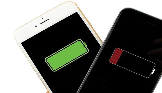 Hiện tượng iPhone 7 bị sụt pin nhanh là do đâu?