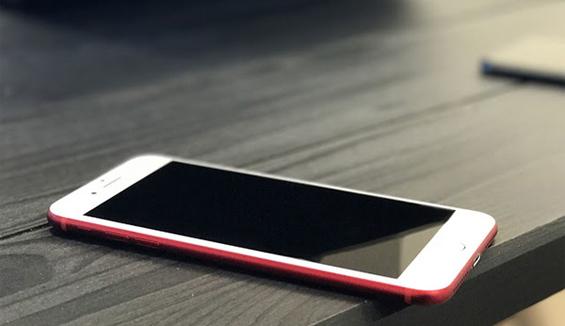 Làm thế nào khi iPhone 7 bị tắt nguồn đột ngột