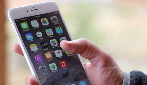Bạn có biết làm thế nào khi màn hình iPhone bị mất cảm ứng