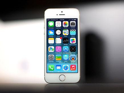 Biện pháp hữu hiệu khi màn hình iPhone bị chớp