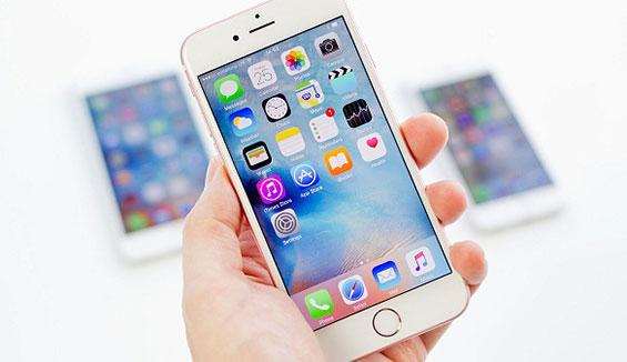 Fix nhanh lỗi iPhone 6s lock không nhận được cuộc gọi đến