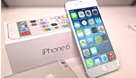 iPhone 6 lock có hao pin không? Có cách nào để khắc phục?