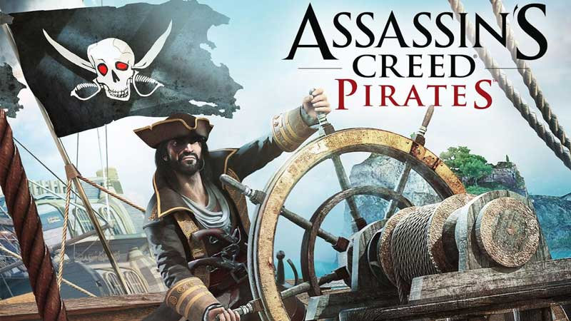 game Assassin Creed Pirates