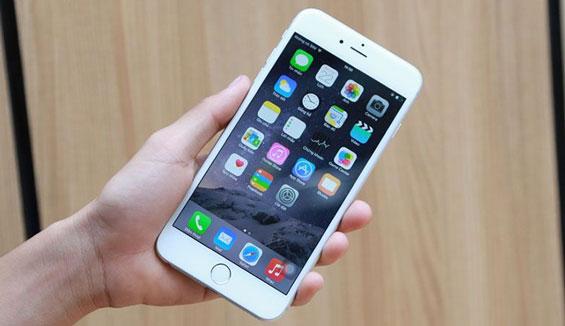 Nguyên nhân iPhone 6 bị đơ cảm ứng? Khắc phục bằng cách nào?