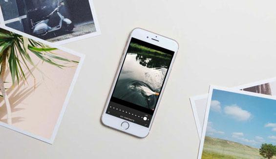 Những cách chụp ảnh đẹp bằng iPhone 6 không thể bỏ qua?