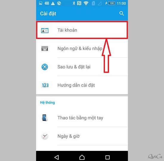 dang-xuat-gmail-tren-android