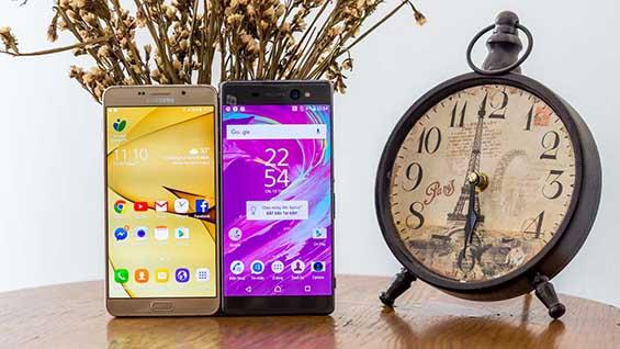 Hướng dẫn cách chạy đa nhiệm trên Android dễ dàng nhất