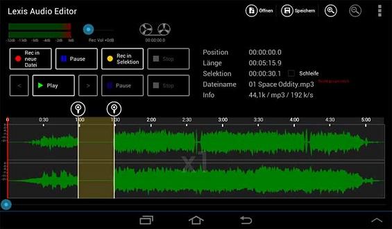 Top 04 phần mềm chỉnh âm thanh cho Android tuyệt hảo