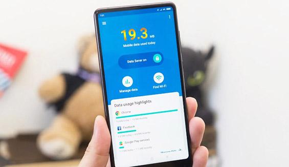Hướng dẫn mẹo chặn ứng dụng kết nối Internet Android