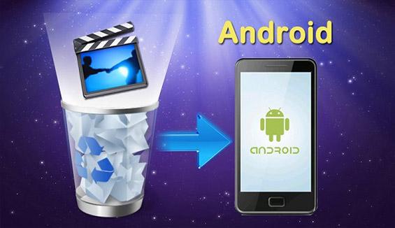03 Ứng dụng khôi phục dữ liệu Android thành công 100%