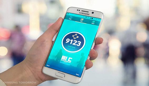 05 Phần mềm đếm bước chân trên Android và iOS