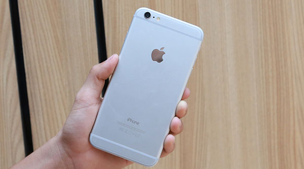 iphone 6 co may mau