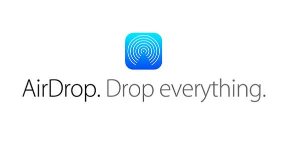 Airdrop là gì? Hướng dẫn sử dụng Airdrop trên iPhone, iPad