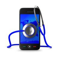 Thay màn hình iPod Touch Gen 4